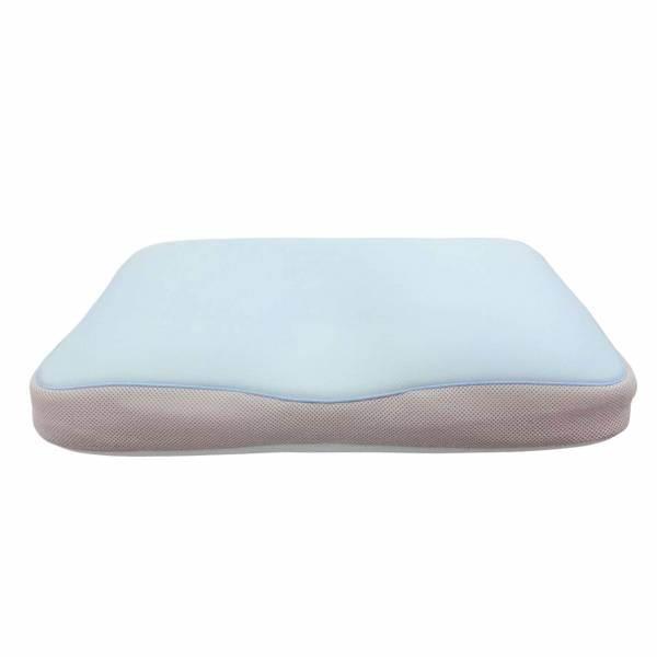 志偉真心推薦/可調式舒眠熟睡枕/守護頸椎/自由調整/會呼吸可水洗/360度超散熱/最服貼/睡得好樣樣好(兩入) 志偉真心推薦AIRFit透氣防螨舒眠可調式頸椎守護枕,自由調整,會呼吸可水洗,360度超散熱,最服貼,肩頸不再硬摳摳,睡得好樣樣好