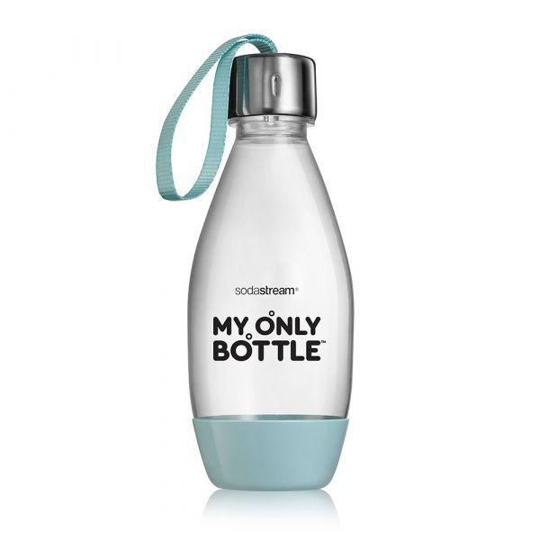 sodastream好好帶專用水瓶500ML1入(3色)冰河藍