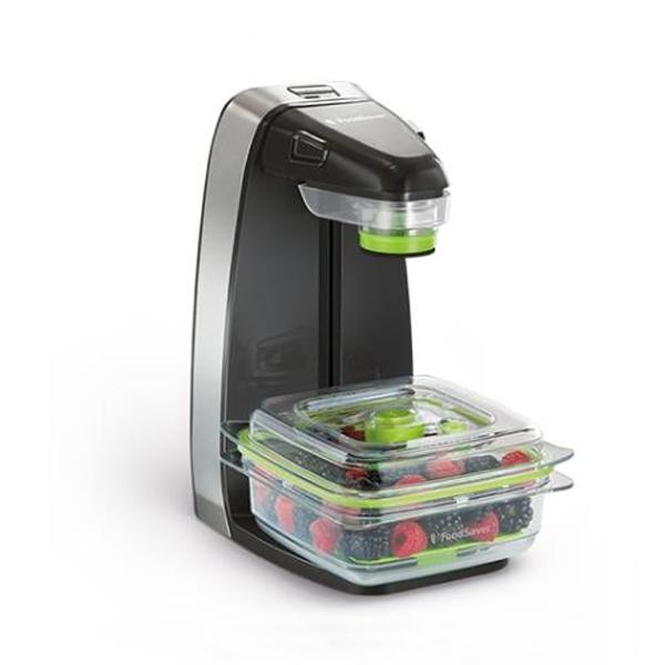 FoodSaver輕巧型真空密鮮器FM1200 FINGERGO,真空機,Foodsaver,密鮮器,真空保鮮