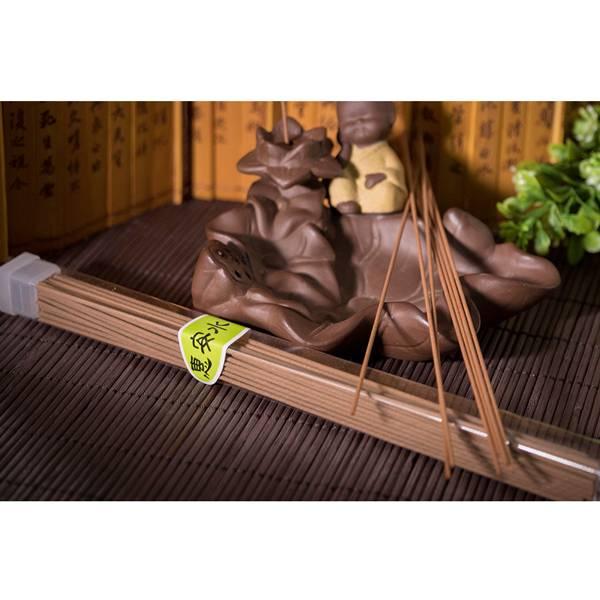 【鑫香堂】惠安水沉臥香(3入) 燒香,手作技法,天拜拜,安心,水沉臥香,瑜珈