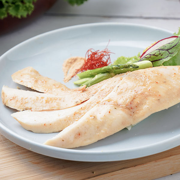 舒肥水嫩雞胸隨手即食包(100g/包)女巫香茅 舒肥雞胸,雞胸,舒肥,健身餐,減肥餐,健身,減肥