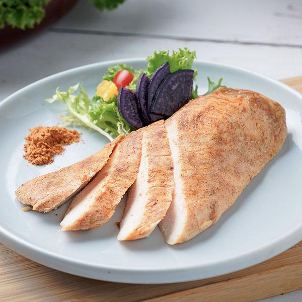 舒肥水嫩雞胸隨手即食包(100g/包)老墨塔可 舒肥雞胸,雞胸,舒肥,健身餐,減肥餐,健身,減肥