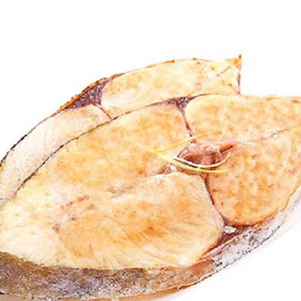 澎湖每週限量薄鹽土魠魚片200g