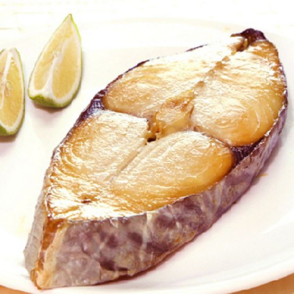 澎湖每週限量薄鹽土魠魚片400g