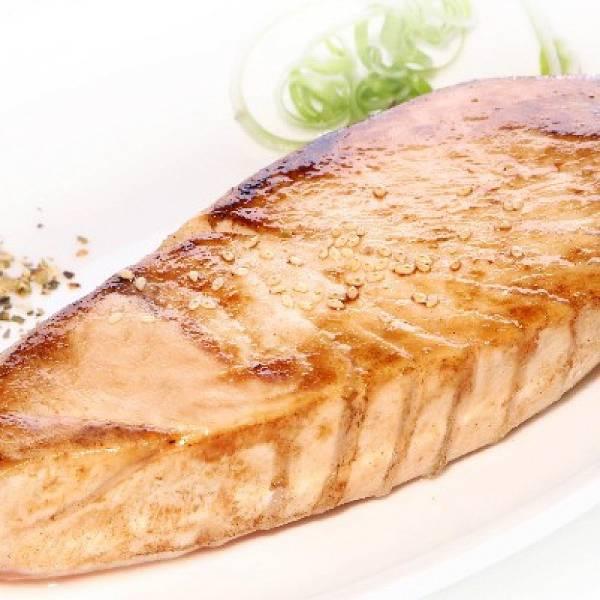 野生旗魚魚排200g