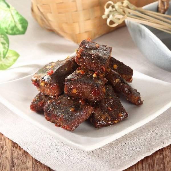 漁婦家餚-紅燒烏魚排(麻辣)