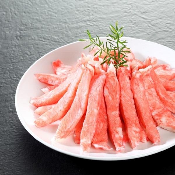 韓式松葉蟹味棒