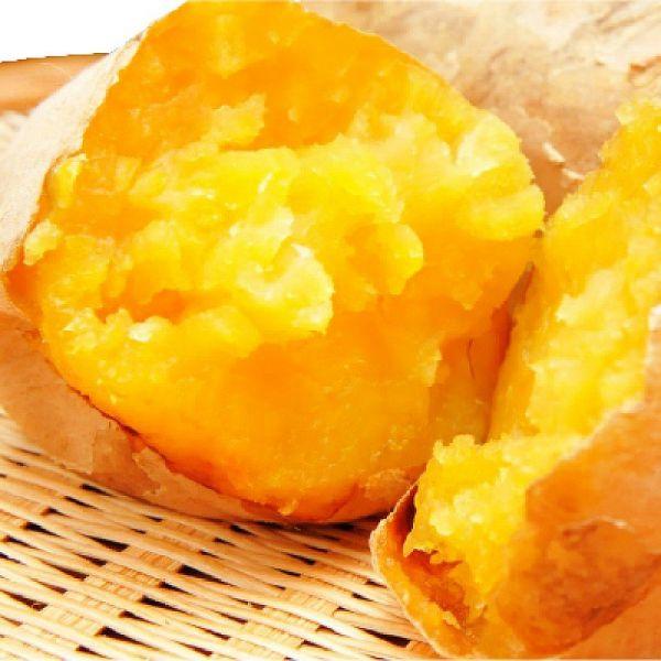 瓜瓜園冰烤番薯(解凍即食) 瓜瓜園,冰烤番薯,冷凍烤地瓜,烤地瓜,加熱即食烤地瓜,瓜瓜園地瓜