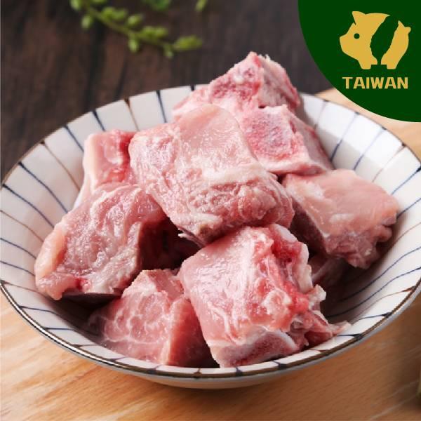 國產嚴選豬排骨切塊 排骨切塊,豬 排骨,排骨湯,冷凍排骨