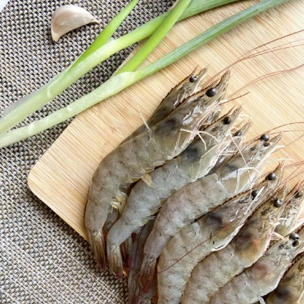 MIT生產履歷嚴選白蝦 蝦,白蝦,台灣蝦,無毒蝦,鮮蝦