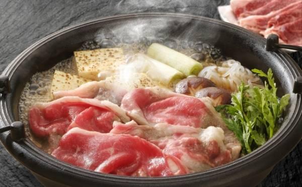 梅花涮肉片200g(低溫) 梅花涮肉片