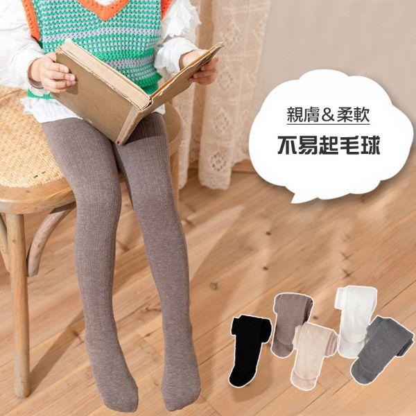 保舒適暖 加絨彈性兒童褲襪-共五色