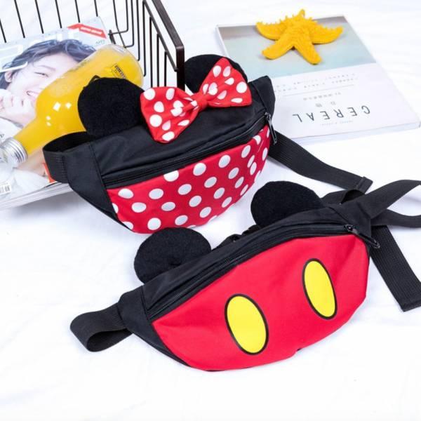 童趣小腰包 兒童斜背包親子包-共兩色 童趣小腰包,兒童斜背包,親子包