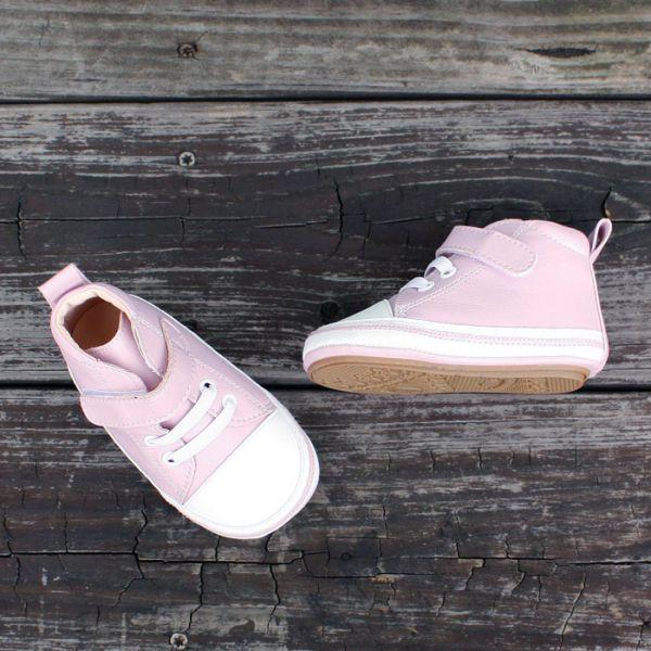 現貨 台灣製 低筒寶寶真皮內裡學步鞋-紫色 學步鞋,台灣製,真皮寶寶鞋