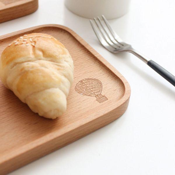 zakka日式櫸木托盤 餐盤-共四款