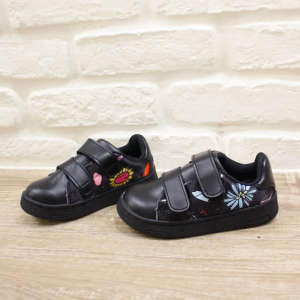 現貨 台灣製兒童休閒鞋運動鞋-黑色 台灣製,運動鞋,休閒鞋