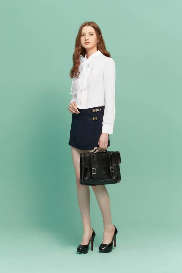 經典英倫長袖襯衫 長袖襯衫,白襯衫,英倫襯衫