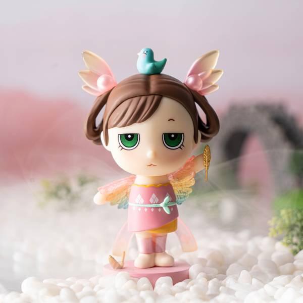 19八3 Little Amber - 鬼狐仙怪系列