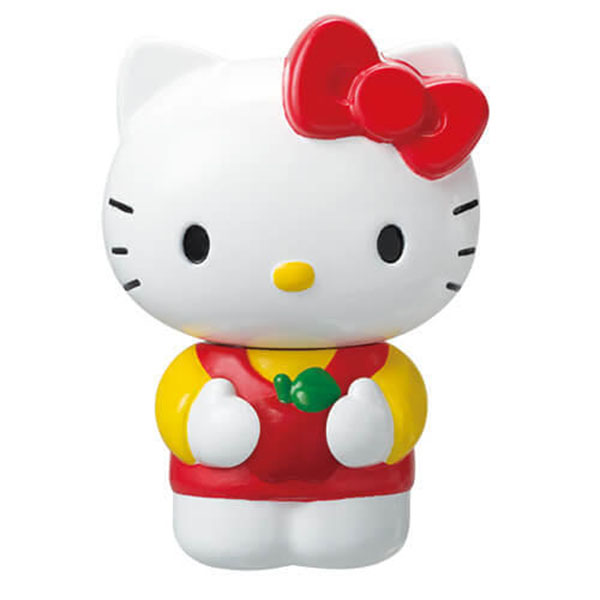 MetacolleHello Kitty紅 MetacolleHello Kitty紅