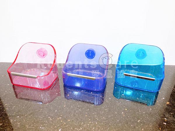 NEWAGE 水晶固定食盆 NEWAGE 水晶固定食盆