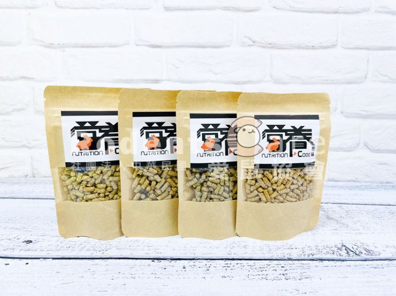 阿爾文 營養密碼 豆渣營養顆粒