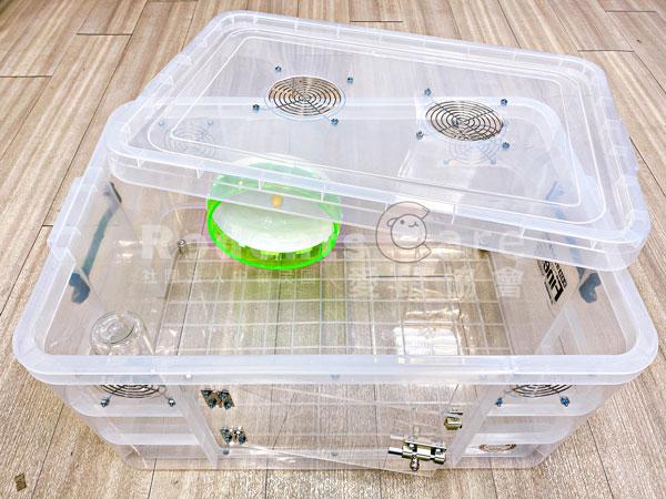 K036 改造整理箱 基本配件 套組 K036 改造整理箱 基本配件 套組