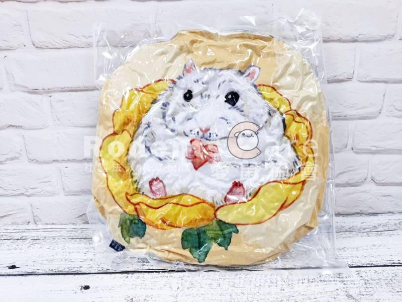 【胖肚子小畫室】抱枕/徽章