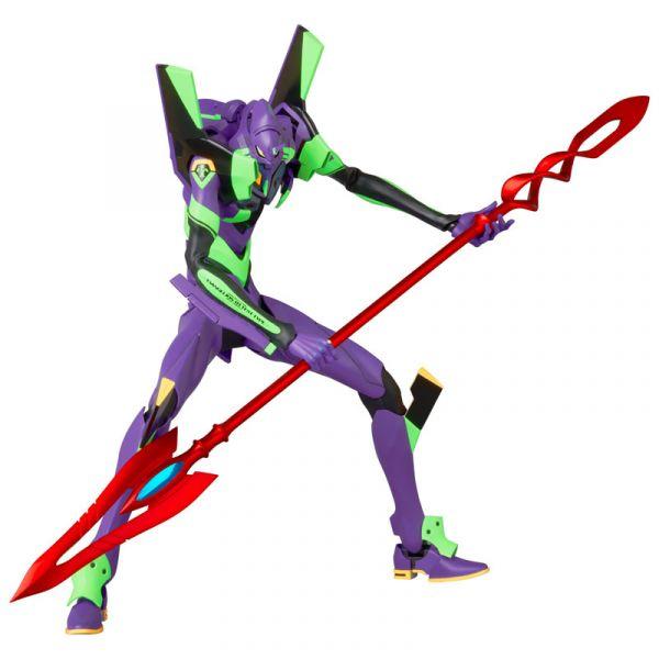 【預購】Medicom Toy MAFEX RAH NEO EVA 新世紀福音戰士 初號機2021 可動模型(2021年11月) 【預購】Medicom Toy MAFEX RAH NEO EVA 新世紀福音戰士 初號機2021 可動模型(2021年11月) 哆奇玩具