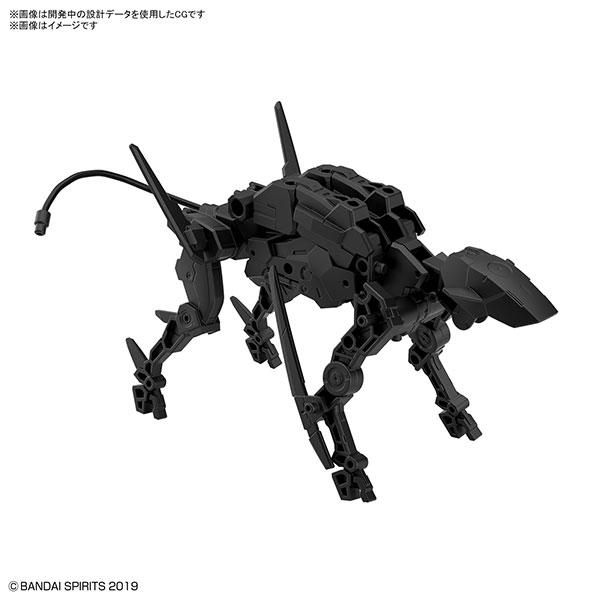 【預購】BANDAI 30MM 1/144 擴充武裝機具 (機械狗Ver.) 組裝模型(2021年09月)※不挑盒況