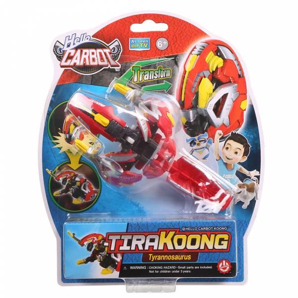 【現貨】衝鋒戰士 恐龍奇兵 霸王暴龍 可動玩具 【現貨】衝鋒戰士 進化達爾 可動玩具|哆奇玩具