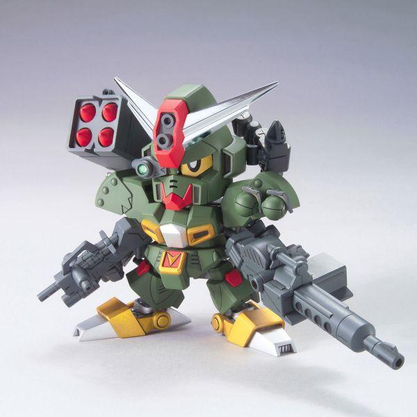 【現貨】BANDAI BB戰士 BB-375 傳奇BB 指揮官鋼彈 組裝模型