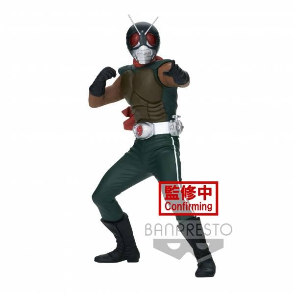 【預購】BANPRESTO景品 假面騎士 英雄勇像 天空騎士 ver.A(2021年10月)※不挑盒況