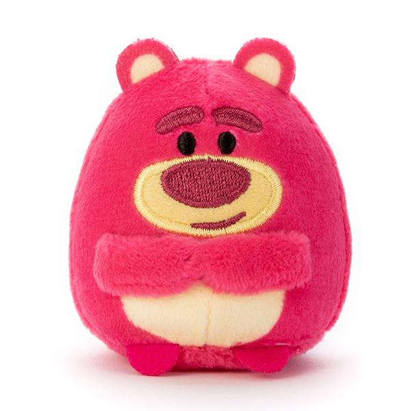 【現貨】TAKARA TOMY 迷你好朋友 Pixar皮克斯 玩具總動員 熊抱哥
