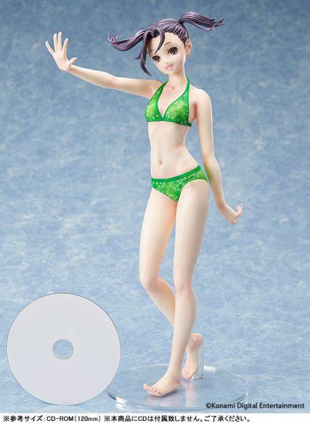 【預購】FREEing 1/4 LovePlus 小早川凜子 泳裝Ver. PVC(2021年10月) 【預購】FREEing 1/4 LovePlus 小早川凜子 泳裝Ver. PVC(2021年10月)