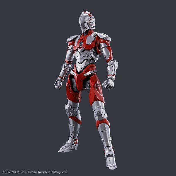【現貨】BANDAI Figure-rise Standard 超人力霸王[B TYPE]-ACTION- 組裝模型