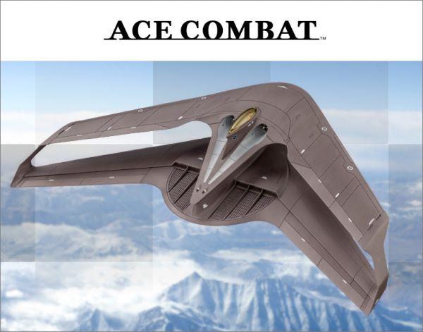 【預購】壽屋 1/144 空戰奇兵 X-49  組裝模型(2021年10月)※不挑盒況