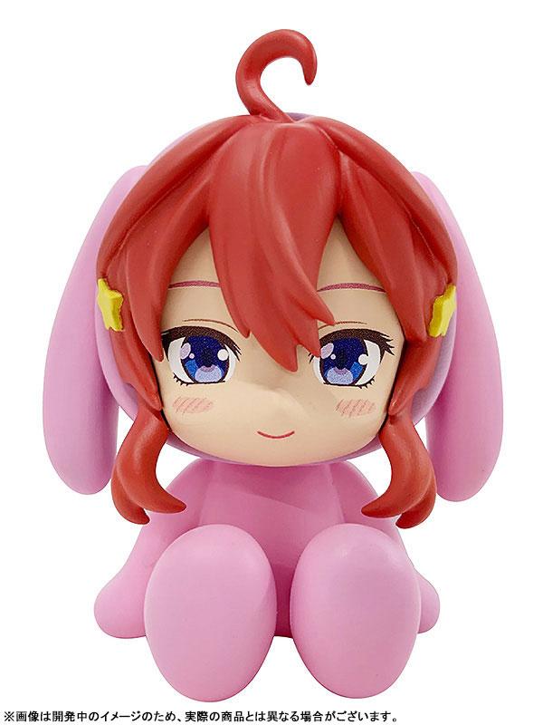 【預購】SHINE Chocot 五等分的新娘∬ 五月 PVC(2021年08月) 【預購】SHINE Chocot 五等分的新娘∬ 五月 PVC(2021年08月)|哆奇玩具