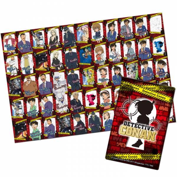 【廠商現貨】曼迪 名偵探柯南-小撲克牌-牌牌站 周邊 【廠商現貨】曼迪 名偵探柯南-小撲克牌-牌牌站 周邊|哆奇玩具
