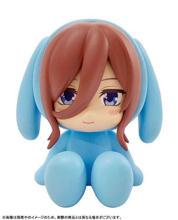 【預購】SHINE Chocot 五等分的新娘∬ 三玖 PVC(2021年08月) 【預購】SHINE Chocot 五等分的新娘∬ 三玖 PVC(2021年08月)|哆奇玩具