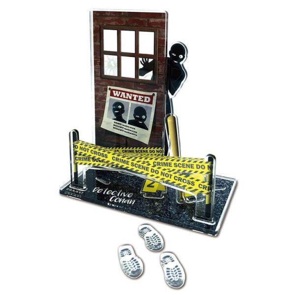 【廠商現貨】曼迪 名偵探柯南-壓克力場景組-視窗 周邊 【廠商現貨】曼迪 名偵探柯南-壓克力場景組-視窗 周邊|哆奇玩具