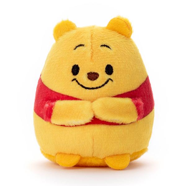 【現貨】TAKARA TOMY Disney迪士尼 迷你好朋友 小熊維尼