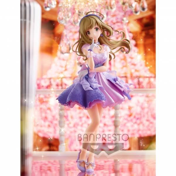 【預購】BANPRESTO景品 偶像大師灰姑娘女孩 ESPRESTO est-Brilliant dress- 佐藤心(2021年10月)※不挑盒況