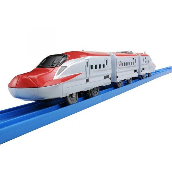 【現貨】PLARAIL鐵道王國 #S-14 E6 新幹線 親子玩具 【現貨】PLARAIL鐵道王國 #S-14 E6 新幹線 親子玩具 哆奇玩具