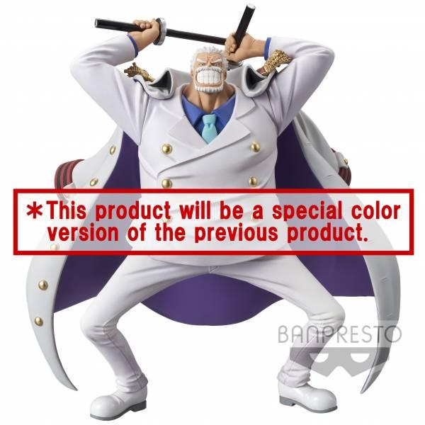 【預購】BANPRESTO景品 海賊王 magazine 夢的一枚 SPECIAL D:卡普 異色版 ※不挑盒況(2021年05月)