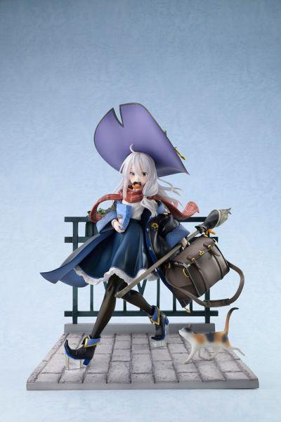 【預購】BellFine 1/8 魔女之旅 伊蕾娜 DX Ver. PVC(2021年10月) 【預購】BellFine 1/8 魔女之旅 伊蕾娜 DX Ver. PVC(2021年10月)|哆奇玩具
