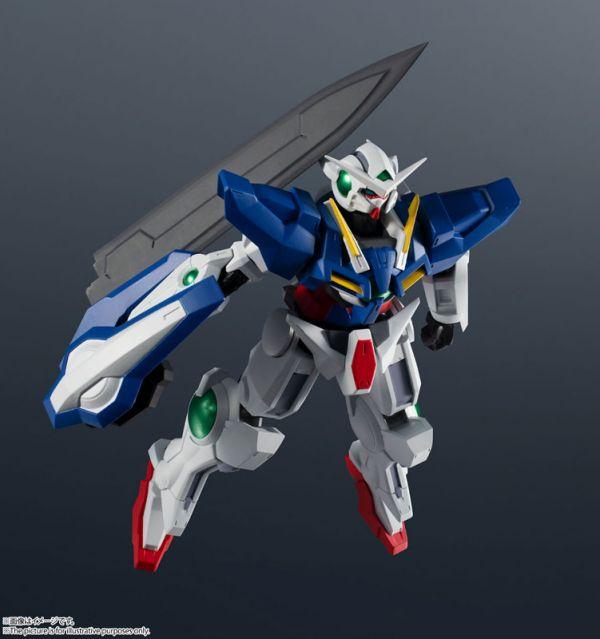 【預購】BANDAI 鋼彈 GUNDAM UNIVERSE GN-001 能天使鋼彈 可動模型(2021年09月)