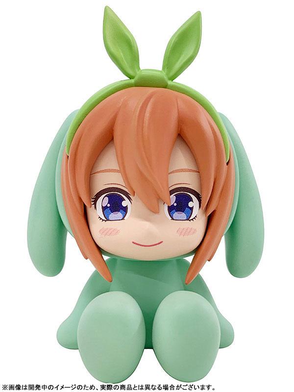 【預購】SHINE Chocot 五等分的新娘∬ 四葉 PVC(2021年08月) 【預購】SHINE Chocot 五等分的新娘∬ 四葉 PVC(2021年08月) 哆奇玩具