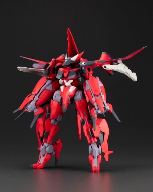 【預購】壽屋 1/100 Frame Arms骨裝機兵 XFA-CnB 貝庫弗林卡 組裝模型 特典版(2021年02月)