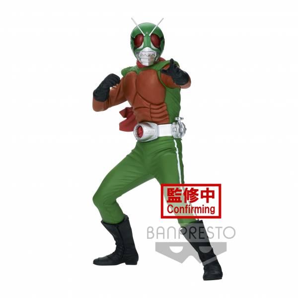【預購】BANPRESTO景品 假面騎士 英雄勇像 天空騎士 ver.B(2021年10月)※不挑盒況