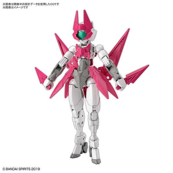 【預購】BANDAI 30MM 1/144 EXM-E7a 司比納帝亞 (刺客規格) 組裝模型(2021年08月)※不挑盒況